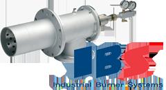 Горелки CONEFIRE - дутьевые IBS  (Industrial Burner Systems)