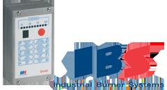 Система контроля горения QUAD IBS (Industrial Burner Systems)