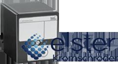 Автоматы управления горелками IFS 132, 135, 137 Elster Kromschroeder