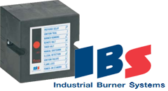 Система контроля горения TRIO IBS (Industrial Burner Systems)