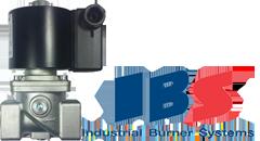 Клапан электромагнитный IBS VMR (Industrial Burner Systems)