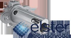 Горелка пилотная ZTA, ZT 40 и ZTI 55 Elster Kromschroeder