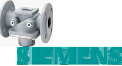 Газовый клапан Siemens VRF и VRH