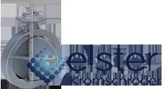 Заслонки дроссельные Kromschroeder (Kromschroder): BVG, BVA, BVH ,BVHS, BVHM, DKR, Линейный регулятор расхода LFC, LFC, IFC, VFC