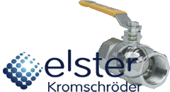 Краны Kromschroeder (Kromschroder); Шаровые краны AKT, TAS и AKT...TAS, Краны регулирования расхода GEH, GEHV, LEH