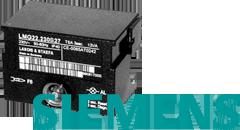 Автомат горения Siemens LMG