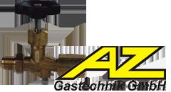 КЛАПАНЫ AZ Gastechnik GmbH: ветиляционные MKE; контрольные НОСО / Maymene; для использования манометра KHAV, MAV; регулирующий AVO / AVM, ограничительный GST