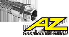 МЕТАЛЛОРУКОВА, ШЛАНГИ, СИЛЬФОНЫ AZ Gastechnik (AZ Industrietechnik) GmbH: Металлорукова из нержавейки серии WS