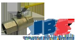 Краны шаровые K 88  IBS (Industrial Burner Systems)