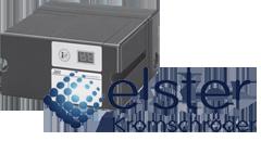 Автоматы управления горелкой Elster Kromschroeder серии IFD 244, IFD 258