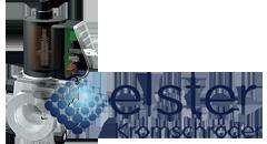 Клапаны электромагнитный Kromschroeder VAS