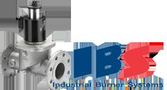 Клапаны электромагнитные VML IBS (Industrial Burner Systems)