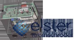 Автомат контроля герметичности TC 1, TC 2, TC 3, TC410 Kromschroder