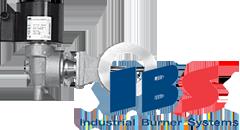 Клапаны электромагнитные VF IBS (Industrial Burner Systems)