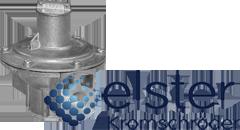 Регулятор давления газа Kromschroeder J78R и 60DJ