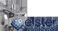 Линейный регулятор расхода IFC и VFC Elster Kromschroder