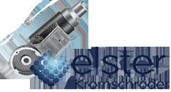 Привод электромагнитный MB 7 Elster Kromschroder