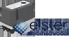 Сервопривод Kromschroder IC 30