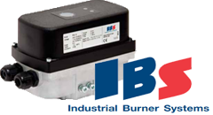 Сервопривод RA 310 IBS (Industrial Burner Systems)
