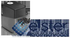 Сервопривод GT 31 Elster Kromschroeder