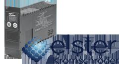 Автомат управления горелками Kromschroder PFU 760 и PFU 780