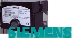 Автомат горения Siemens LME