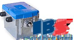 Сервопривод RA 500 IBS (Industrial Burner Systems)