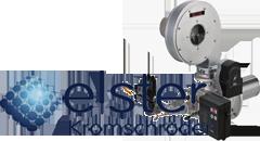 Горелки газовые блочные Kromschroeder PBG