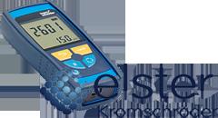 Электронный манометр DMG Kromschroder