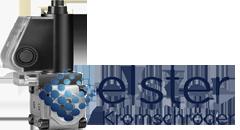 Клапан газовый электромагнитный VAN Kromschroeder