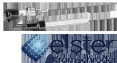 Электрод розжига и контроля пламени FE, FZE Elster Kromschroeder
