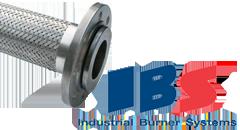 Металлорукав из нержавеющей стали IBS WS (Industrial Burner Systems)