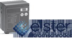 Блок управления горелкой BCU 370 Elster Kromschroeder