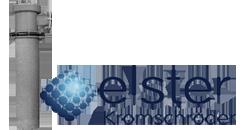 Горелки газовые рекуперативные погружные Kromschroeder ISER