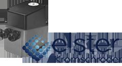 Сервопривод GT 50 Elster Kromschroeder