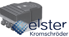 Сервоприводы IC 20, IC 40 Elster Kromschroeder