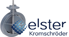 Дроссельная заслонка DKR и IDR Elster Kromschroeder