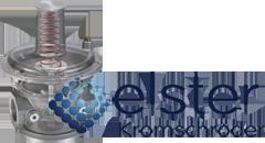Регуляторы давления газа VGBF Elster Kromschroeder