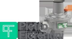Клапаны предохранительно-сбросные (ПСК) Pietro Fiorentini VS/AM 65 и VS/AM 58