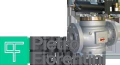 Клапан предохранительно-сбросный (ПСК) Pietro Fiorentini PVS 782