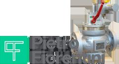 Клапан предохранительно-запорный (ПЗК) Pietro Fiorentini SBC 782