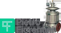 Клапан регулирующий Pietro Fiorentini Reflux 919
