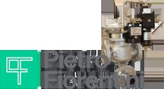 Регуляторы давления газа пилотного действия серии DIXI AP (Pietro Fiorentini)