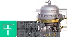 Регулятор давления одноступенчатый ATF Anti-freeze (Pietro Fiorentini)
