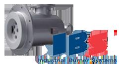 Горелки газовые GBS...H IBS (Industrial Burner Systems)