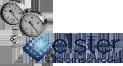 Манометры KFM, RFM Elster Kromschroeder